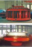 Turbine hydraulique de Kaplan de haute performance de charge d'eau inférieure