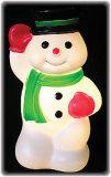 クリスマスの雪の人(ST-SMH45)