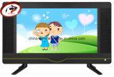 Großverkauf Inches LED Fernsehapparat-Gleichstrom 15.6 12V mit USBHDMI VGA Input