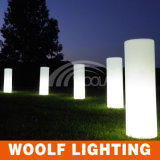 Colonna/colonna del LED per la decorazione di cerimonia nuziale/partito/evento