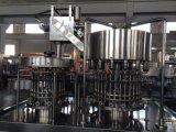 Машина запечатывания молока югурта бутылки PP HDPE заполняя