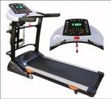 Gleichstrom 2015 4.0HP New Treadmill (F50) mit CER u. SGS Test Report