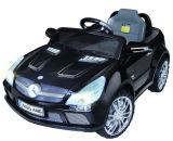 Genehmigte Fahrt auf Auto mit Fernsteuerungsbenz SL65