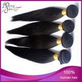 7A Unprocessed Virgin brasiliano Hair Straight 8-32 Hair Weft