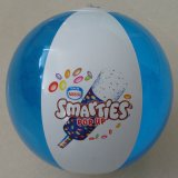 شفّافة صنع وفقا لطلب الزّبون لعبة كرة لأنّ شاطئ على ترقية
