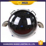 LED 이동하는 헤드 RGBW 세척 가벼운 비 덮개 이동하는 헤드