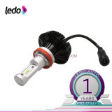 Cars (H11 H7 H4)를 위한 G7 4000lm Philips LED Headlight Bulbs