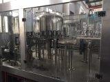 Estação de tratamento de água bebendo automática cheia