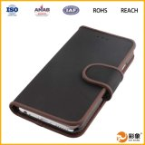 Mobiele Accessories Leather Fabric Case voor iPhone 6s