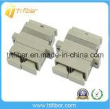 이중 Sc/Upc 광섬유 접합기 또는 연결기