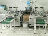 Automatización disponible de la máquina de la mascarilla