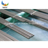 Barra redonda ASTM B805 de la aleación de níquel de Incoloy 925/UNS N09925