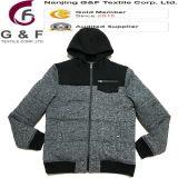La ropa de los hombres se divierte la chaqueta clásica para el invierno