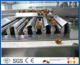 linha de processamento linha do suco de abacaxi de processamento fresca do abacaxi