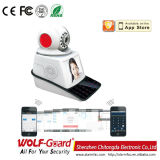 IP Camera met Alarm Function