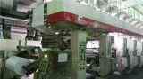 Máquina de impresión de papel de venta caliente de segunda mano Impresión de rotagrabado computarizada