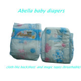 Qualität und Factory 100% Price Manufacture Baby Nappies Diapers