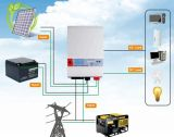 Grid Solar Inverter, Low Frequency Pure Sine Wav 떨어져