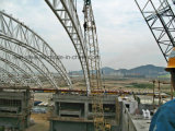 Buon Quality Truss Building Welded da Circle Tube