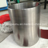 Чисто Wolfram Crucible для Vacuum Furnace Melting
