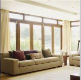 Beiläufiges Landhaus-Licht abgetöntes Glasaluminium schiebendes Windows und Türen