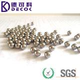 Campioni liberi della fabbrica della Cina sfera per cuscinetti 52100 di 100mm - di 0.4mm