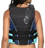 Спасательный жилет, отражательный, тельняшка безопасности, Swimwear, спорты воды Wm-226