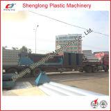 PPによって編まれる袋機械生産ライン(SL-STL-II/170)