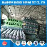 Réseau agricole d'ombre de Sun de vert de HDPE de serre chaude de qualité