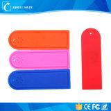 Modifica lavabile passiva della lavanderia del silicone di frequenza ultraelevata RFID