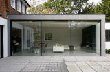 Раздвижные двери Topbright стеклянные для конструкции