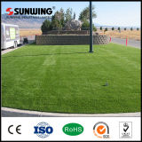 Openlucht Green PPE 40mm Synthetic Grass voor Garden Landscaping
