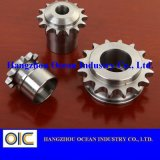 Ruota dentata per Conveyor Line, Industrial Sprocket