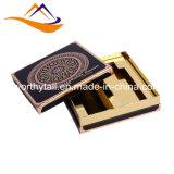 Rectángulo cosmético modificado para requisitos particulares, rectángulo de regalo cosmético con diseño elegante