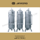 Machines de remplissage 3in1 recouvrantes remplissantes pures automatiques de Waterwashing