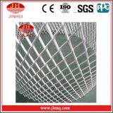 Cerca temporal del acoplamiento de alambre del hierro de la cerca del acoplamiento de la seguridad (Jh114)