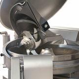 Tagliatrice della ciotola della salsiccia dell'acciaio inossidabile