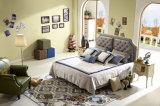신식 디자인 (Jbl2011)를 가진 2016 아름다운 가죽 침대