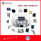Sistema Home esperto sem fio de Tyt Domotica para o sistema Home esperto