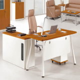 Sale (HY-BT13)를 위한 티크 Office Furniture Executive Desk