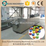 SGS Gusuのスナック商業チョコレート豆の形成機械