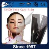 Indicador de carro UV do cuidado de pele 400 das técnicas elevadas que matiza a película