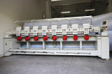 Bordadoras automatizó el precio de la máquina del bordado de 8 pistas hecho en China