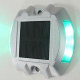 Reflektierender Straßen-Solarstift IP-68 für Verkehrssicherheit-Gerät