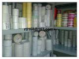 Ярлык печатание размера высокого качества изготовленный на заказ