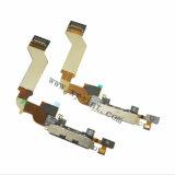 Cavo Port di carico della flessione del connettore del bacino del caricatore per il iPhone 4 4G