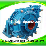 원심 Slurry Pump Design 및 Performance