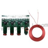 Sale를 위한 높은 Grade Inductor Coil Copper Coil IC Card Coil