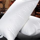 Almofadas promocionais baratos para edredon de cama de hotel (DPF10307)