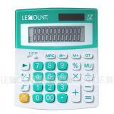 Calcolatore da tavolino di potenza doppia di formato medio delle 12 cifre (LC229)